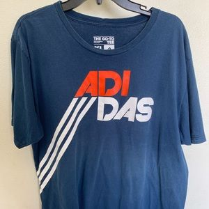 Adidas The Go To Tee T shirt